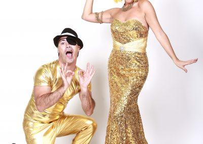 Diva+Sope Oro A1239-2